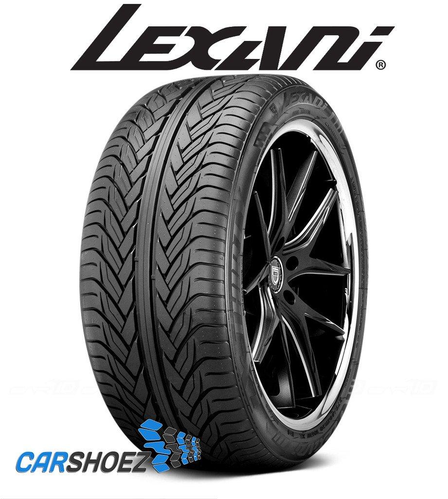 Lexani LX-Thirty All-Season Radial Tire - 305/40R22 114V LXST302240010