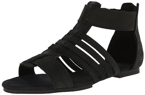 Women's Gladiator Sandal Tanga Footwear Caterpillar Cat PuTXOkZi