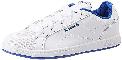 d77a0a7b2b2 Reebok Boys  Royal Complete CLN Fitness Shoes  Amazon.co.uk  Shoes ...