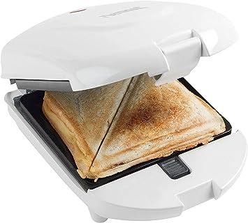 4er Sandwichmaker Sandwich Grille-pain sandwich avec Céramique Plaques 2000 W