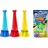 ZURU Self Sealing Water Balloons 100 pcs Assorted Colors