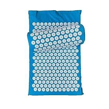 Amazon.com: SuBoZhuLiuJ - Juego de almohadilla para masaje ...