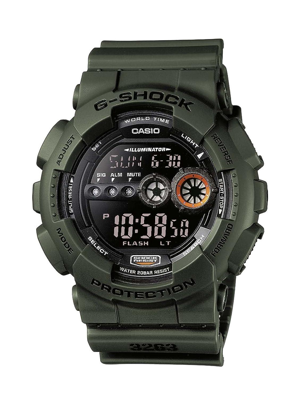 Reloj Casio G Shock para Hombre GD MS ER