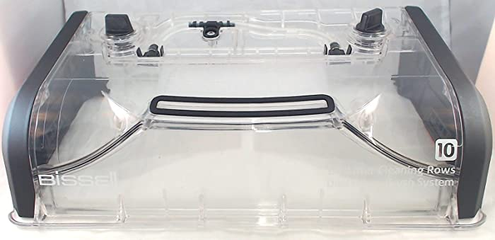 The Best Bissell Tank Bottom