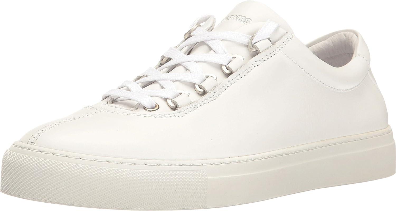K-Swiss Women's Court Classico Fashion Sneaker B01K8RPMUM 7.5 B(M) US|White/Off-white