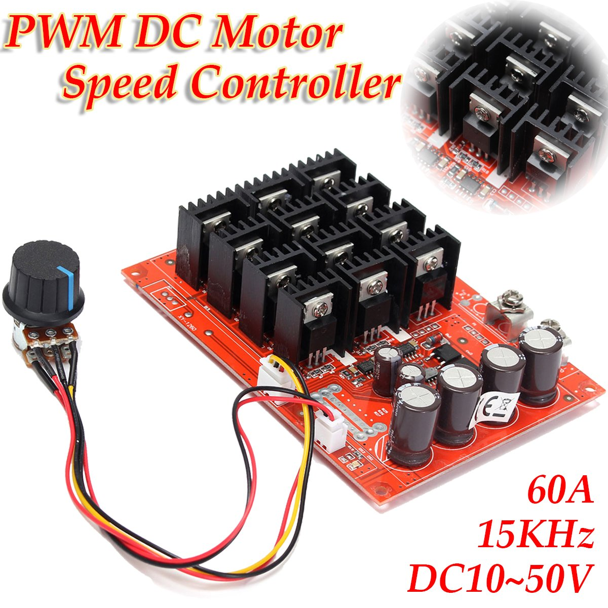 SS-22 Electronic Governor Small AC Motor Governor Regulator Motor Governor Adjusting Motor Control Speed AC220V Lai Ke Wei