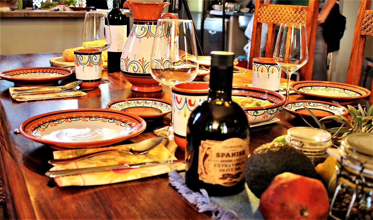 Spanish Hojiblanca Extra Virgin Olive Oil - 1 Bottle Box (16.9 fl oz) from GringoCool by Gringo Cool