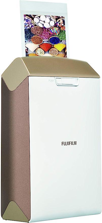 Fujifilm INSTAX Share SP-2 Mobile Printer (Gold)