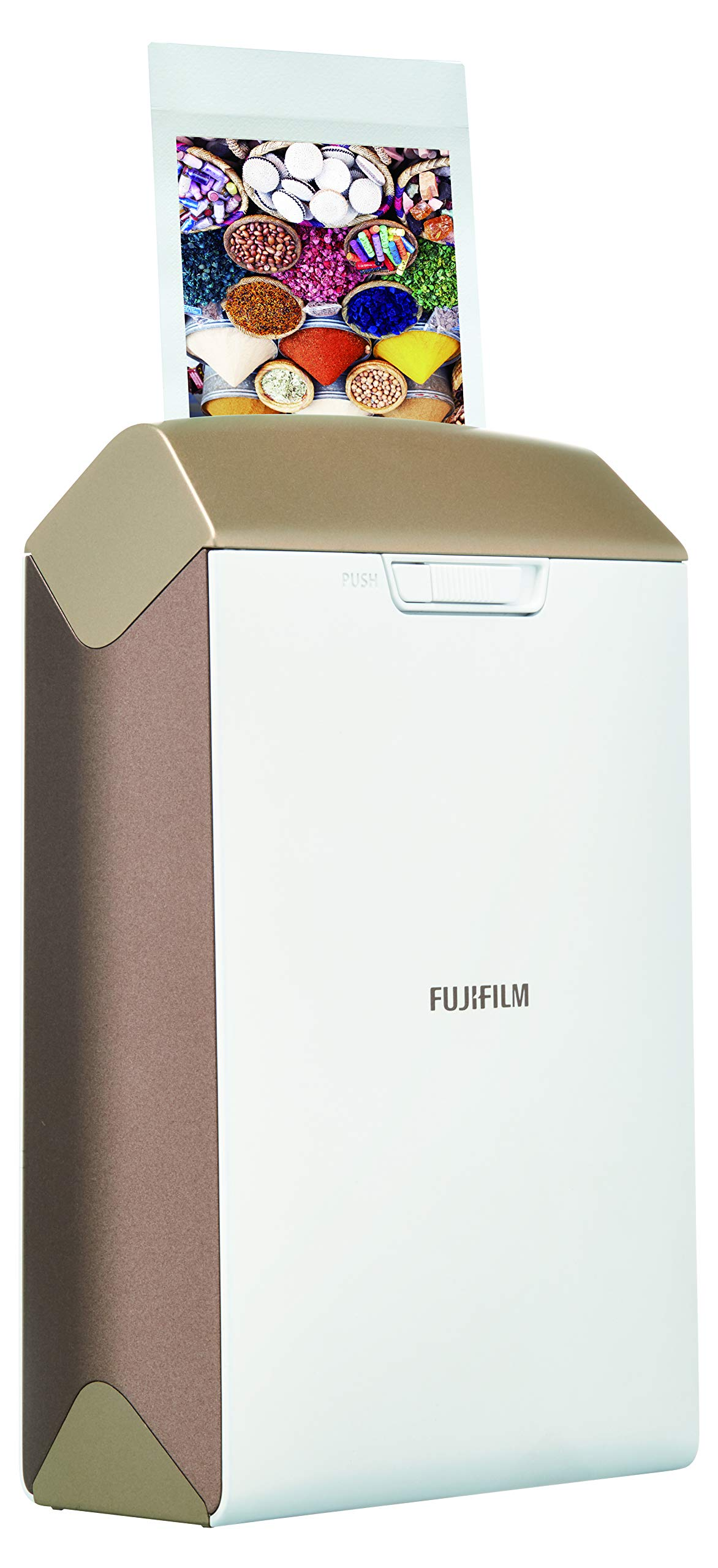 Fujifilm INSTAX Share SP-2 Mobile Printer (Gold) by Fujifilm