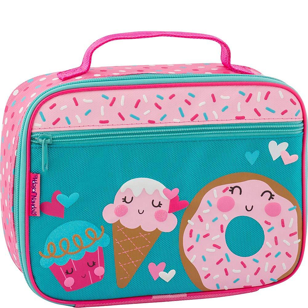 Stephen Joseph SJ570172B Classic Lunchbox, Donut, No Size Anders & Kendall