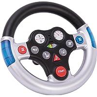 Big 800056493–Rescue de sonido de Wheel infantil vehículos
