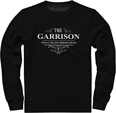 The Garrison Public House Sweatshirt Inspired by Peaky Blinders
