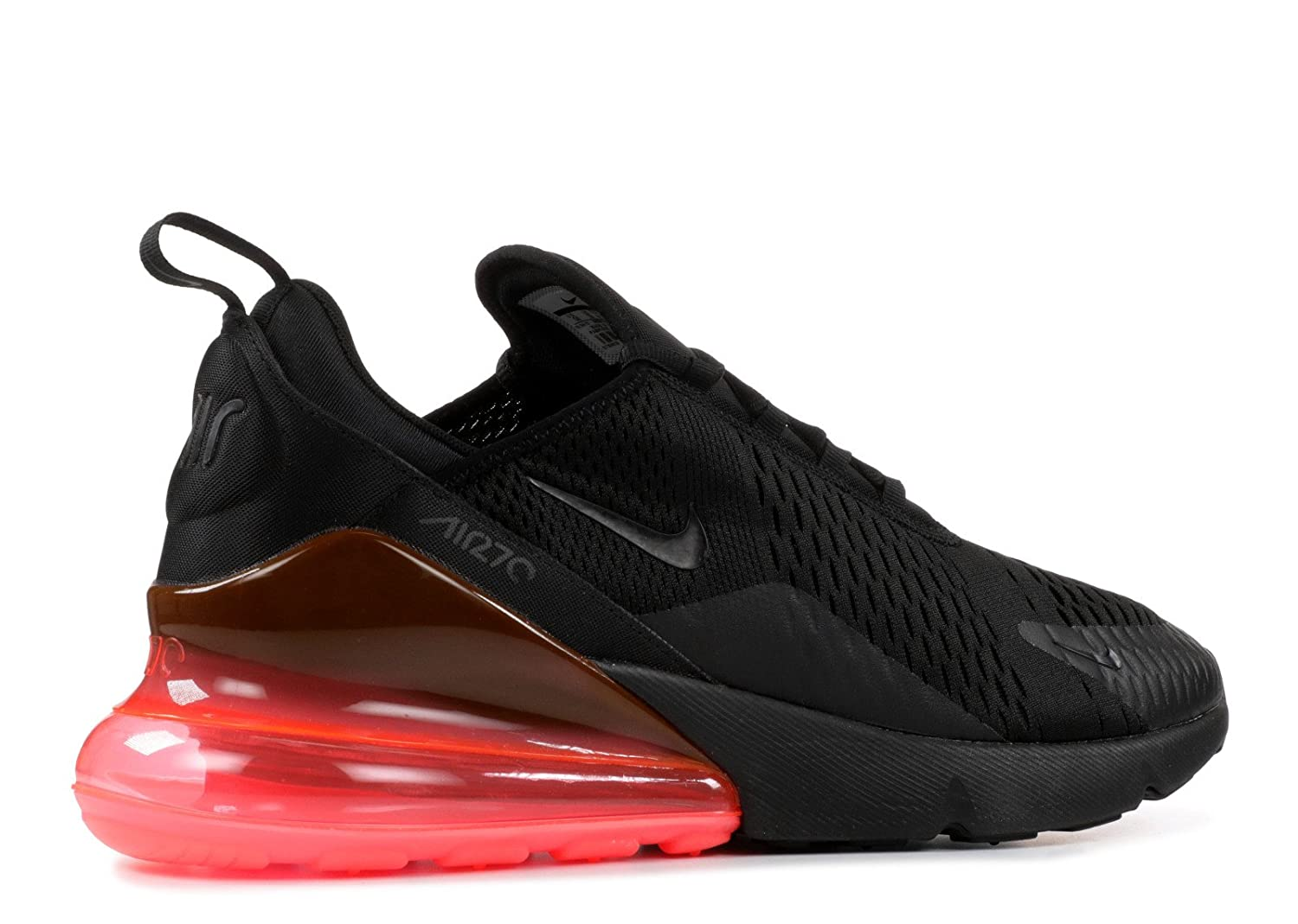 timeless design 6508b 46c2c Amazon.com   Nike Mens Air Max 270 Running Shoes   Road Running