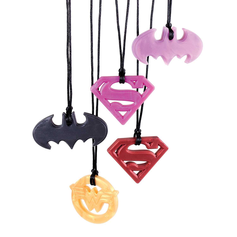 Amazon bumkins dc comics silicone teething pendant necklace amazon bumkins dc comics silicone teething pendant necklace batman onyx baby mozeypictures Gallery