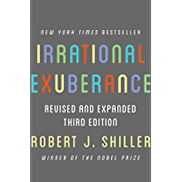 Irrational Exuberance: Revised and Expanded Third Edition (English Edition)