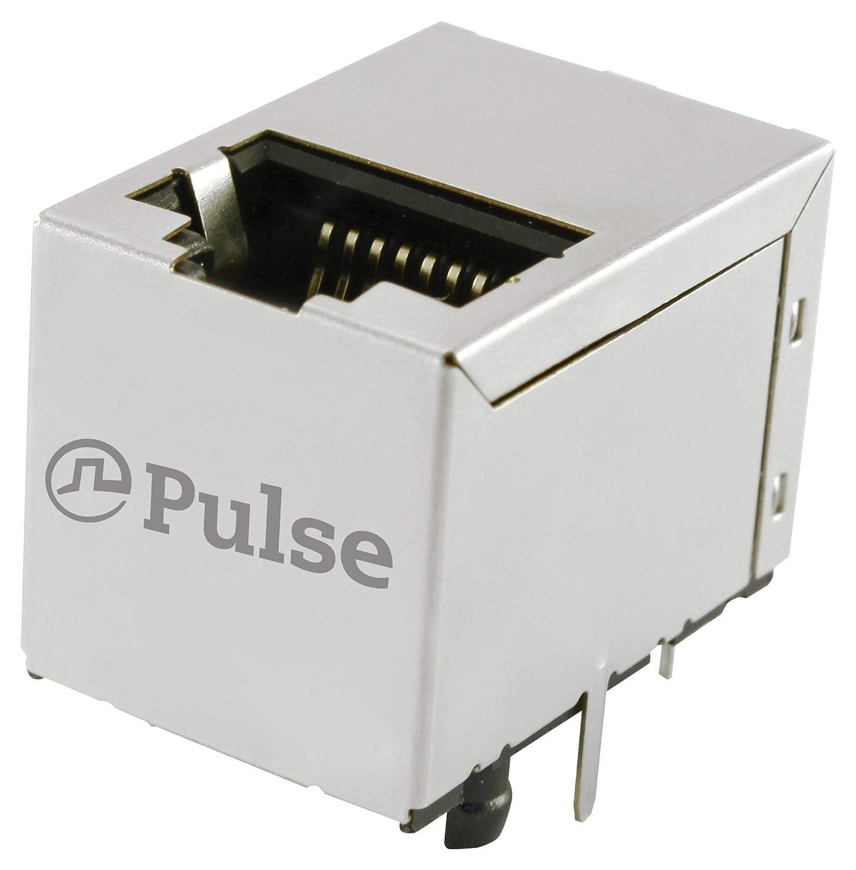 PULSE ELECTRONICS 8P8C THT JD3-0001NL Jack RJ45 Connector