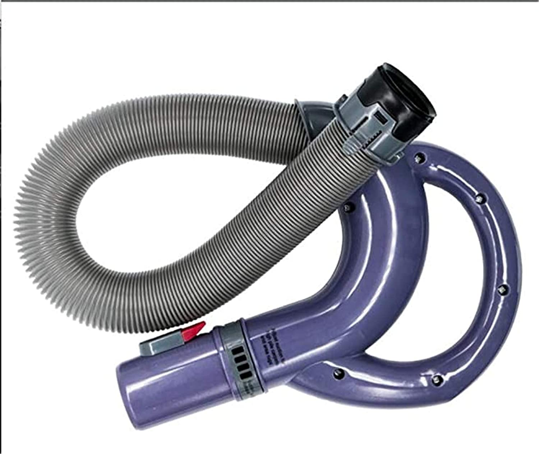 Yonice Replacement Hose Handle for Shark Navigator Lift-Way Vacuum Hose NV350, NV351, NV352, NV360 Part No # 113FFJ -