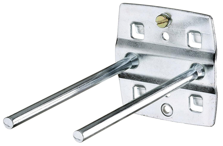 GEDORE Werkzeughaken doppelt, gerader Dorn 150x6 mm, 1 Stück, 1500 H 19-150 1 Stück 2008432