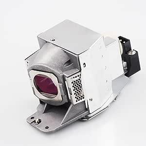 VINABTY T/él/écommande pour Benq projecteur W1080ST ts537 W1070 MX570 MX518 TW535 TW533 TH682ST TH681 TH535 MS527P MS527 MS524 LW21 LX20 MS506 MX528 MH530 MX816ST MW817ST MX815ST
