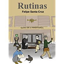 Rutinas (Spanish Edition) Jan 6, 2014