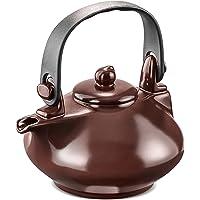 Chaleira Ceraflame Chocolate 20 x 17 x 13 cm