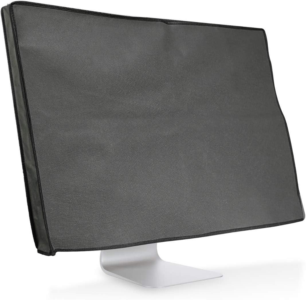 kwmobile Funda de Monitor Compatible con Monitor de 42-43