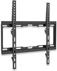 Manhattan ACCITL2550 Soporte, Acero, 40 kg, color Negro