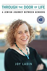 Through the Door of Life: A Jewish Journey between Genders (Living Out: Gay and Lesbian Autobiog) Paperback