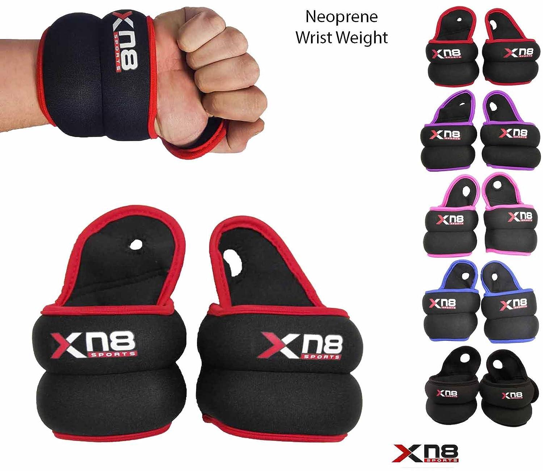 Xn8 Sports Wrist Weight Men Women