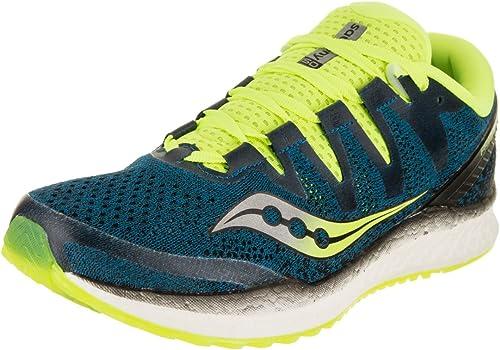 Saucony Freedom ISO Herren Laufschuhe Running Schuhe Sportschuhe Turnschuhe