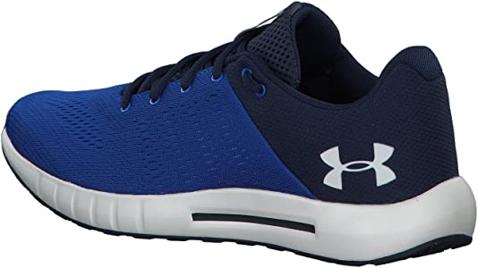 Under Armour Micro G Pursuit, Zapatillas de Running para Hombre: Amazon.es: Zapatos y complementos