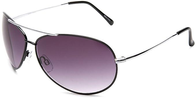 ESPRIT Eyewear Herren Sonnenbrille Gr. One size, Schwarz