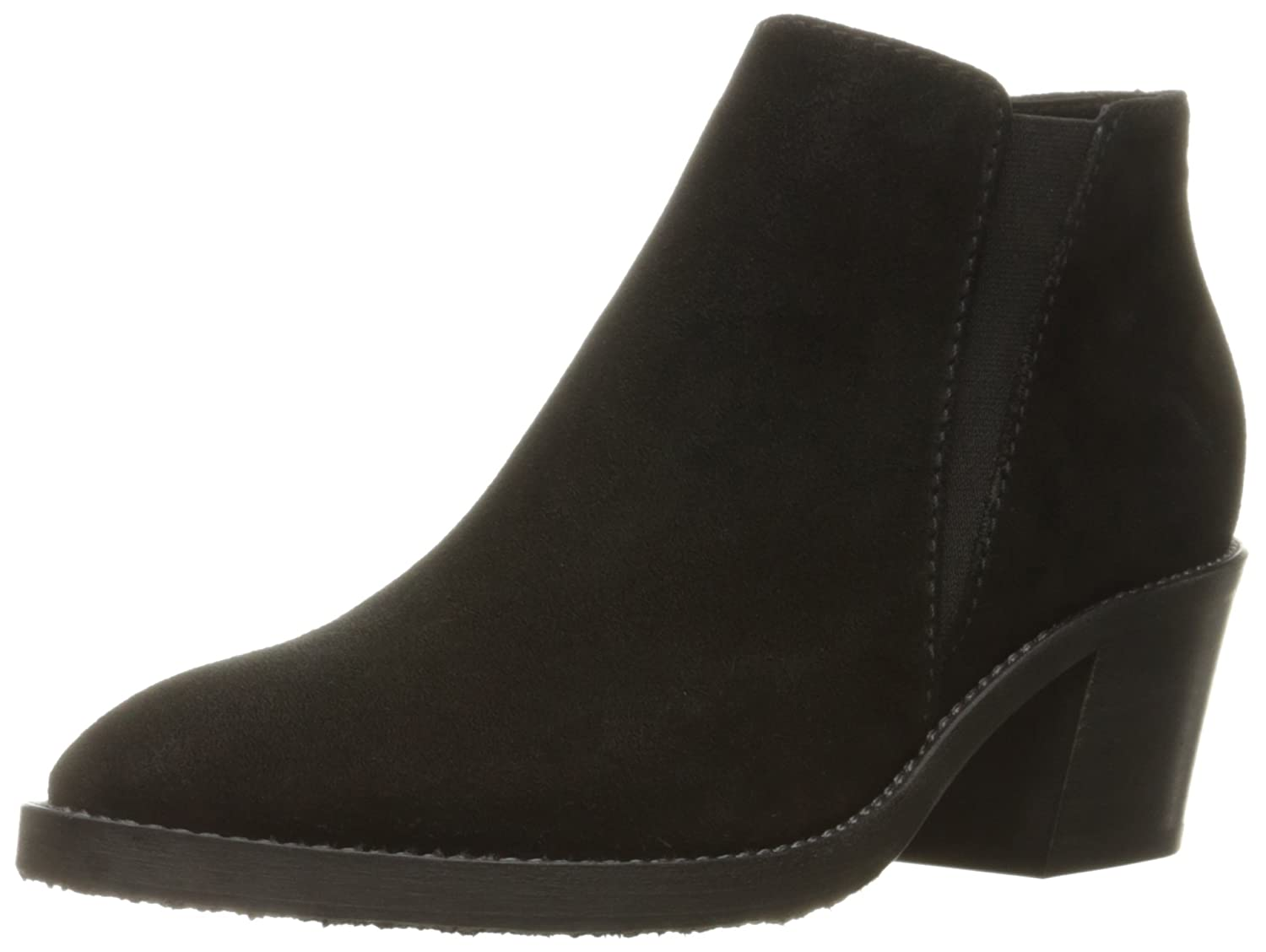 Women's Fire Suede Ankle Boot
