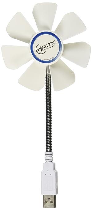 ARCTIC Breeze Mobile Ventilateur Flexible dp BXNGY