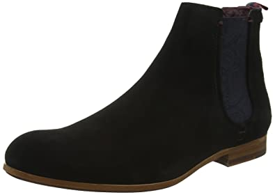7c221bf1f Ted Baker Men s s Saldor Chelsea Boots  Amazon.co.uk  Shoes   Bags