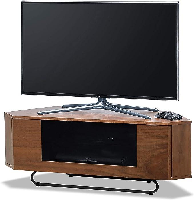 MDA Designs Hampshire - Mueble de TV con Pantalla Plana de 26 Pulgadas a 50 Pulgadas: Amazon.es: Electrónica