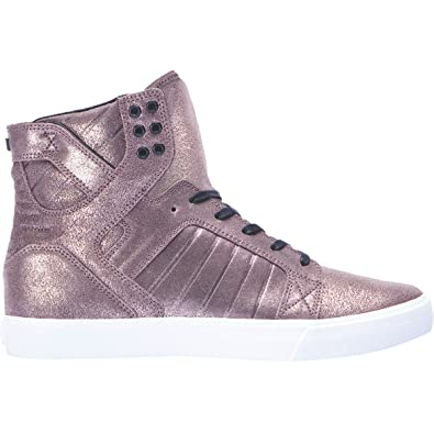 Supra Womens Skytop Shoes 783ce5557