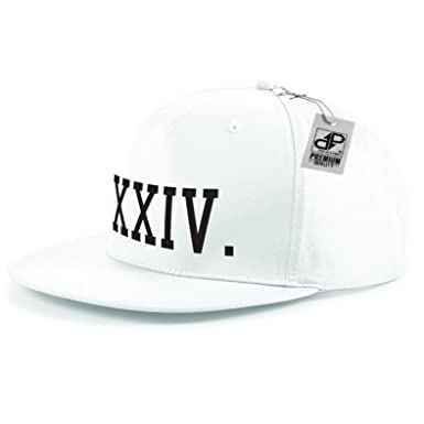 XXIV Cap  Amazon.co.uk  Clothing b6b2066ba35