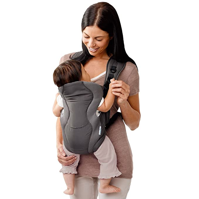 Product of Evenflo Breathable Soft Carrier