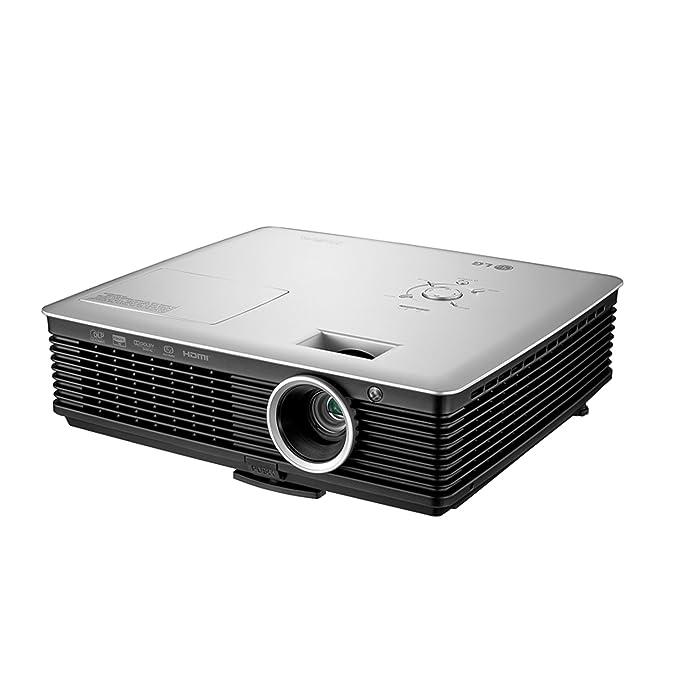 LG BX327 - Proyector Digital XGA, 3200 Lúmenes del ANSI
