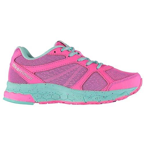 Karrimor Niñas Tempo 5 Zapatillas Deportivas De Running: Amazon.es: Zapatos y complementos