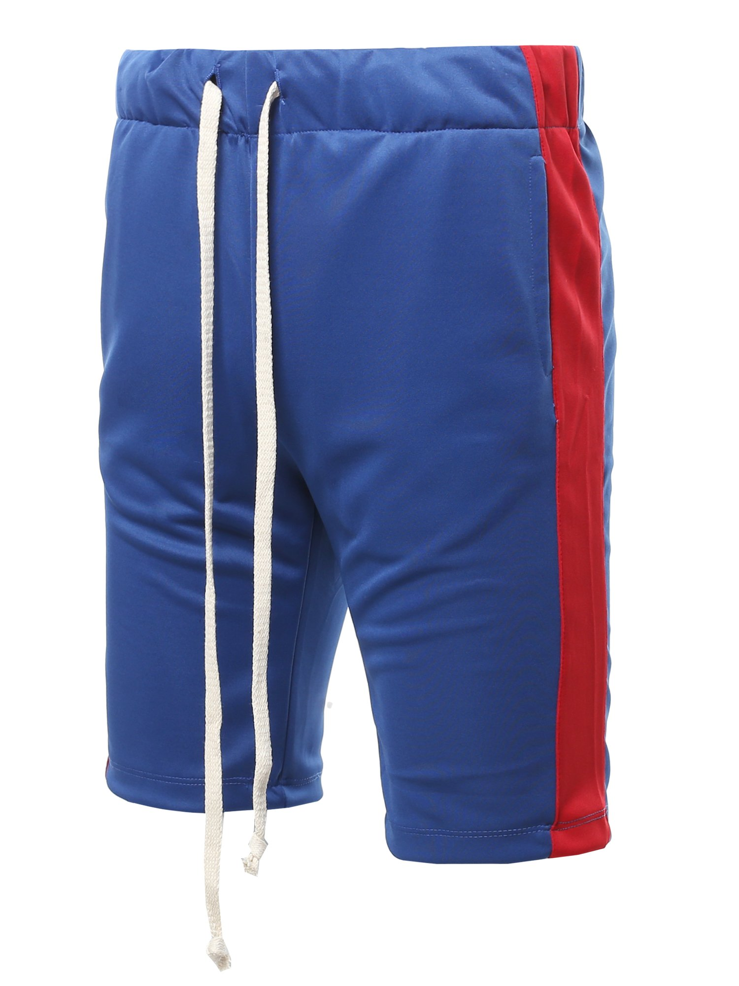 Style by William Casual Side Panel Drawstring Side
