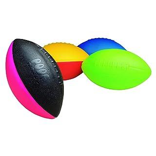 Poof 24,1cm Foam Football Colori Possono variare