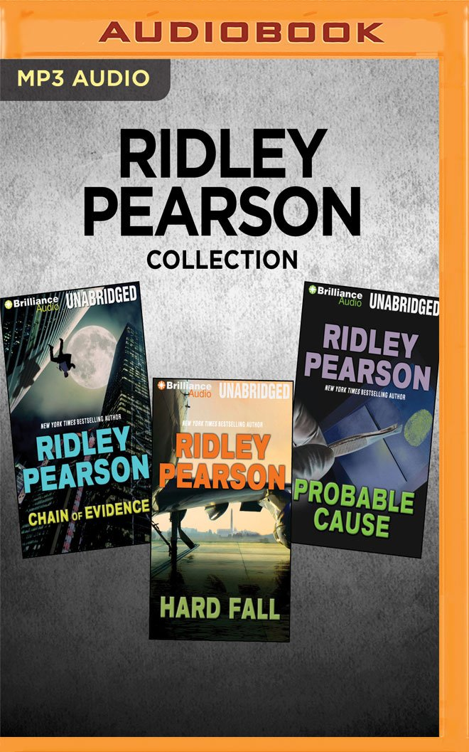 RIDLEY PEARSON COLL - CHAIN 3M Ridley Pearson Collection: Amazon.es: Ridley Pearson, Dick Hill, David Colacci: Libros en idiomas extranjeros
