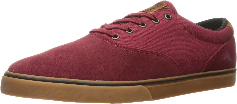 Emerica Provost Slim Vulc Skate Shoe