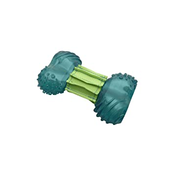 Pet Supplies : Pet Chew Toys : Dogit Design GUMI Dental Dog Toy, Chew and Clean, Large : Amazon.com