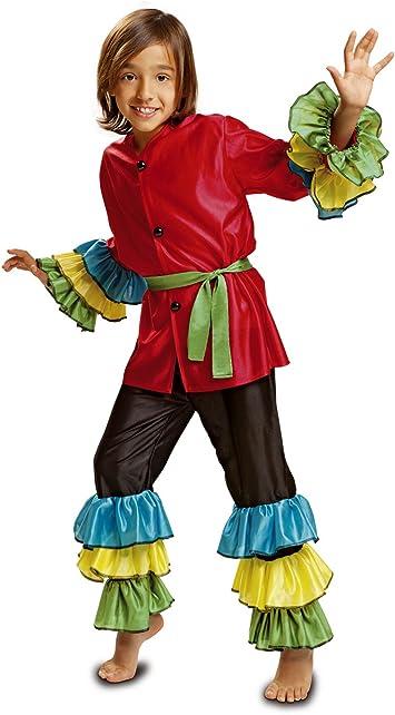 My Other Me - Disfraz de Rumbero, talla 5-6 años (Viving Costumes ...