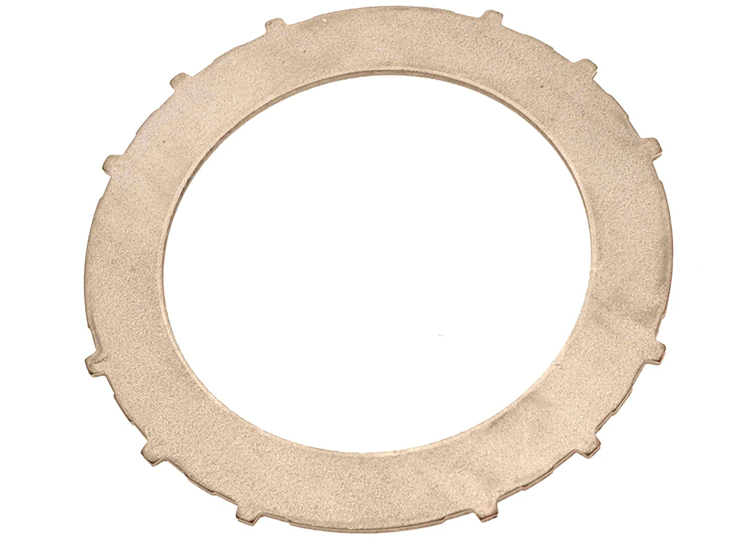 ACDelco 8685874 GM Original Equipment Automatic Transmission Coast Clutch Steel Plate