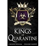 Kings of Quarantine: A Dark High School Bully Romance (Brutal Boys of Everlake Prep)