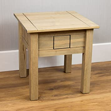 Home discount lamp table pine occasional side or end table waxed home discount lamp table pine occasional side or end table waxed solid pine aloadofball Image collections